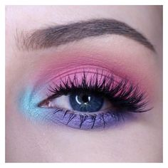Instagram post by Sugarpill Cosmetics • Mar 27, 2016 at 7:17am UTC ❤ liked on Polyvore featuring beauty products, makeup, eye makeup, eyes, sugarpill cosmetics and sugarpill makeup