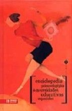 Enciclopedia psicopedagogica de necesidades educativas especiales (ISBN: 9788497000208)