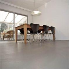 betondesign gietvloer