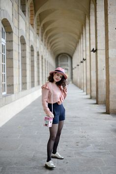 Pink lady - Juliette Kitsch - Blog mode, beauté, lifestyle à Rennes