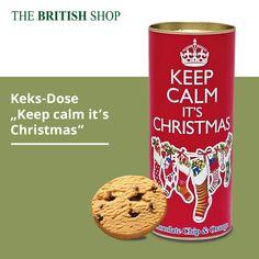 Geschenkideen Aus England Zu Weihnachten