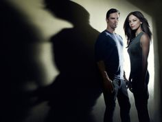 Save One S how winners BEAUTY AND THE BEAST, Jay Ryan, Kristin Kreuk. They have a special message for the fans...watch