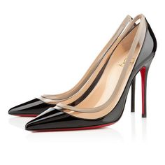 Christian Louboutin Spring Collection 2013 #jimmychooheelschristianlouboutin