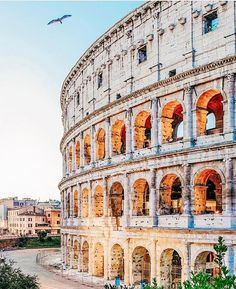 Rom, Italien - Travel and Extra Rome Photography, Travel Photography, Cool Places To Visit, Places To Travel, Places In Italy, Voyage Europe, Italy Travel, Wonders Of The World, Travel Photos