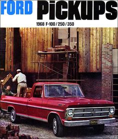 Ford 1968
