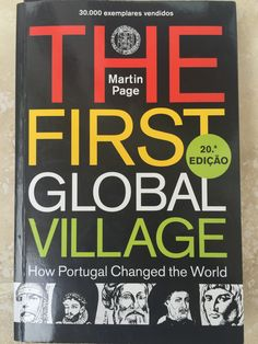 My people were amazing, are amazing and make me proud to be Portuguese. A must read for anyone that loves history and naturally for all Portuguese!!!!!