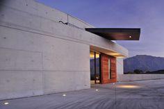 Bodega Icono Viña Errazuriz #wine #architecture #chile