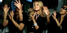 Fergie's New Song Will Have You In La La Love! We Dare You Not To Move!