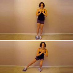 7 ways to tone your inner thighs.