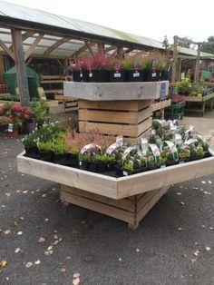 Cherry Lane Garden Centres - Bradmore - QD Stores Group - Garden Retail - Horticulture - Plants - Layout - Customer Journey - Landscape - Visual Merchandising - www.clearretailgroup.eu