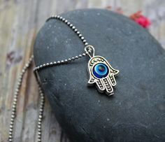 Dharmashop.com - Hamsa Pendant Necklace, $29.00 (http://www.dharmashop.com/hamsa-pendant-necklace/)