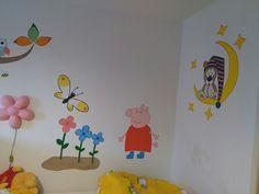 Malování -pokojík 3