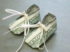 Folding money's cool!