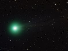 Comet Lovejoy is flying through our inner solar system for the first time in more than 11,000 years.