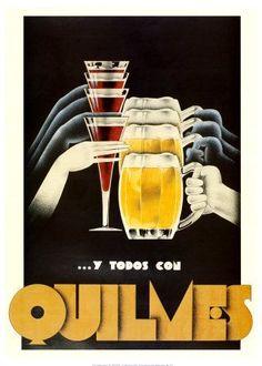 Quilmes ~ Anonym