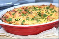 Une recette de gratinde pommes deterrebien copieuse, délicieuse et simple à préparer. Des pommes de terre frites que vous pouvez cuire à l'eau pour un