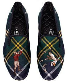 Ralph Lauren Rugby slippers