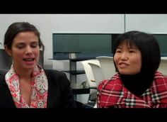 Interview: Leveraging collaborative consumption trends for a more sustainable future. Video by Connie Kwan.