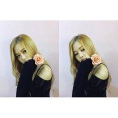 ROSÉ | | BLACKPINK