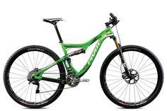 Pivot Cycles - 429 Carbon // www.pivotcycles.com
