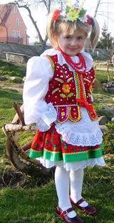 * SUKIENKI   * * *   DLA  * * *   KSIĘŻNICZEK *: Strój krakowski dla dziewczynki Folk Costume, Costumes, Mammals, Harajuku, Studio, Image, Folklore, Poland, Dresses