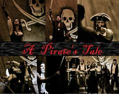Join us as we set sail for our next performances! Visit our official website for ticket information and more. See ye on board, my friends...  www.PiratesTaleMusical.com