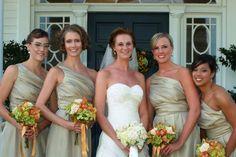 Warner Hall wedding in the fall Wedding Events, Wedding Day, Weddings, Bridesmaids, Bridesmaid Dresses, Wedding Dresses, Waterfront Wedding, Most Beautiful Dresses, Wedding