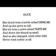 essay on the book go ask alice