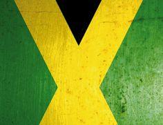 Bandera Jamaica - Blackberry Bold 9700 9780
