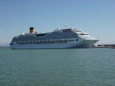 Nuovi itinerari dalla Sardegna per la Costa Crociere  http://www.happydir.com/1536-nuovi-itinerari-dalla-sardegna-per-la-costa-crociere/