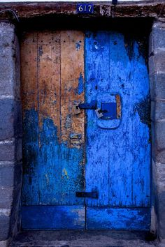 Cusco, Peru - love the old doors best...they say so very much and each have a story...