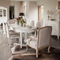 Shabby En 2020 Mobilier De Salon Decoration Maison Interieurs Francais