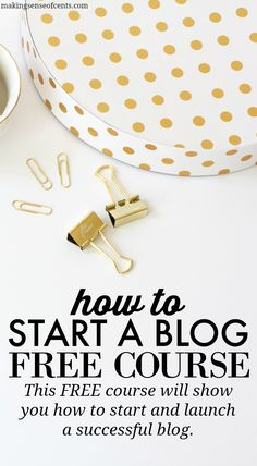 I started my blog, Making Sense of Cents, in August of 2011 and have built a great business. It allowed me and my husband to leave the day jobs we disliked to pursue something that we loved. Now, we travel full-time, make a great living (last month we made over $70,000 blogging), have a flexible schedule, have more time to spend with loved ones, and we will be able to retire early.