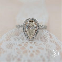 A Guide to the Perfect Engagement Rings / Michael Jones Three Stone Engagement Rings, Perfect Engagement Ring, Three Stone Rings, Solitaire Engagement, Diamond Cluster Ring, Diamond Rings, Diamond Authority, Princess Cut Rings, Platinum Ring