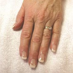 Something to Talk About: Appropriate Nail Length and Style - Technique - NAILS Magazine
