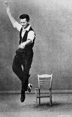 Original caption: Against plain backdrop, Gene Kelly and Donald O'Connor do a fast, intricate dance routine utilizing no props except straight chairs. Hollywood Songs, Old Hollywood Style, Hollywood Men, Classic Hollywood, Shall We Dance, Just Dance, Donald O'connor, Dance Movies, Old Movie Stars