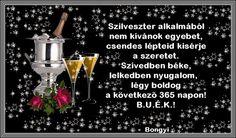 Boldog Uj Évet! Evo, Happy New Year, About Me Blog, Attila, Happy New Year Wishes