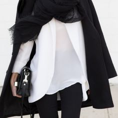 marcs-jacobs:BW × Fashion