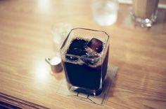 Ikariya coffee,Tokushima by mgsn on Flickr.