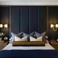 38 Incredible Contemporary Master Bedroom Design Ideas