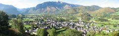 Bedous - Vallée d'Aspe, Pyrénées Atlantique