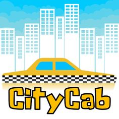 New #Game on @designnominees : CityCab by FunByte http://www.designnominees.com/games/citycab