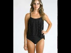 Tankini Swimsuits, 2014 Bathing Suits for Women, & Swimwear Coverups
