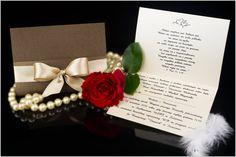 Zaproszenia ślubne PPKS