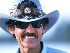 Richard Petty, King Richard, Kyle Petty, Nascar Champions, Mario Andretti, Nascar Racing, Auto Racing, Tony Stewart, Sports Figures