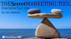 The Secret Marketing Tool Everyone Can Use | My Lead System PRO - MyLeadSystemPRO