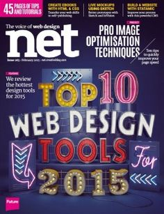 Download NET Magazine – February 2015 UK : Ebooks Online Free – Booksrfree.com