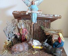 https://flic.kr/p/Bnp2ep | Merry Christmas ! | Portal of Bethlehem.