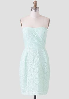 Take Care Lace Dress by: ShopRuche.com