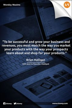 """""""Marketing is too important to be left to the marketing department."""" - David Packard, Co-founder, Hewlett-Packard The Marketing, Content Marketing, Digital Marketing, Small Business Trends, I Care, Co Founder, Sociology, Growing Your Business, Storytelling"""